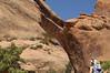 Silence of the Rocks ( Moab , Utah )