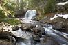 Irwin waterfall