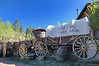Chuck's wagon