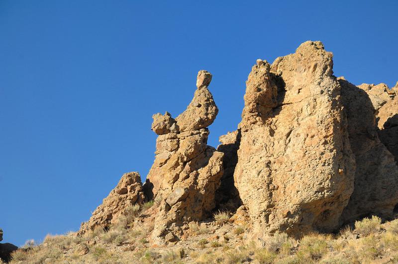 Gunnison Rocks