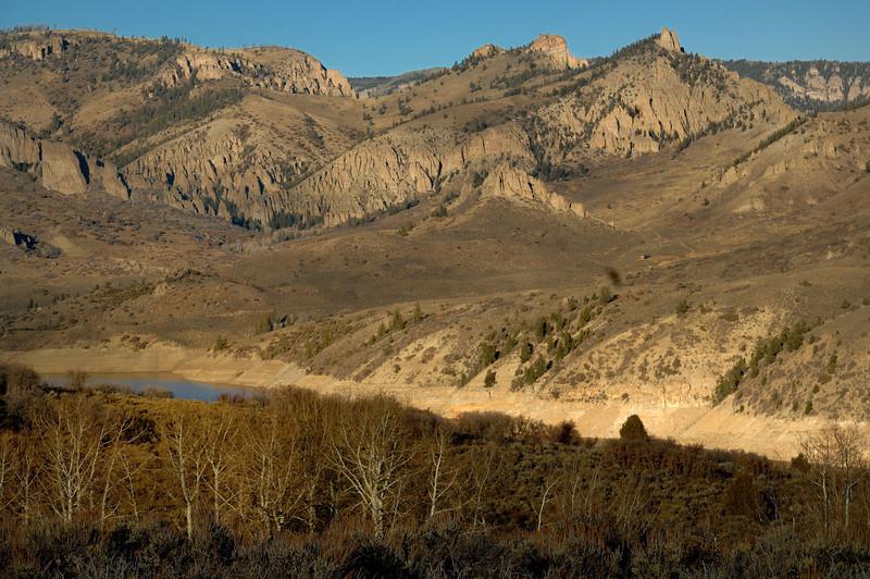 Blue  Mesa Soap Creek