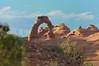 Delicate Arch ( Moab Utah )