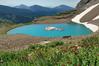 3 peaks : Whetstone , Axtel and Gunnison peak