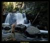 Waterfall ghost