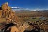 Gunnison valley