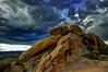 Rocks in the Rockies