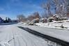 Tomichi creek and Gunnison river