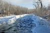 Ice walls