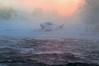 Freezing Sunrise  (-27c)
