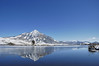 Crested-Butte peak ( 12152 feet / 3703 metres )