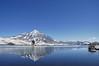 Crested-Butte peak ( 12152 feet / 3703 metres )