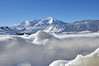 Whetstone peak (12490 feet / 3807 metres )