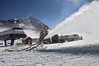Snow making , base area (Mount Crested-Butte)