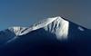 Whetstone peak ( 12490 feet / 3807 metres )