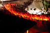 Torch parade  (Crested-Butte )