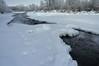 On Gunnison river