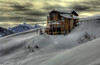 Mountain house (Mount Crested-Butte)