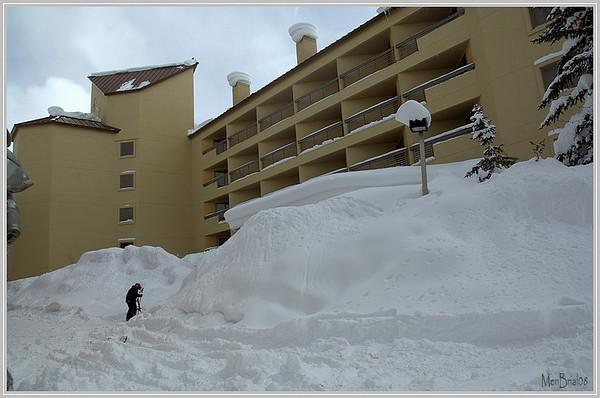 Elevation Hotel ( Main entrance)