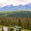 91  G Canadian BC Rockies