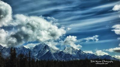 Banff CA