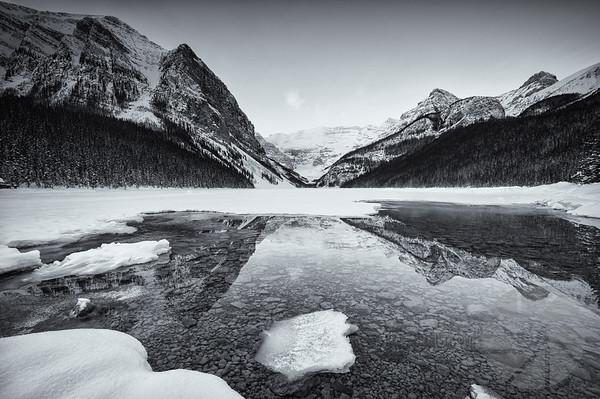 Lake Louise mono