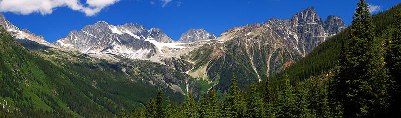 Rogers Pass Panorama-1