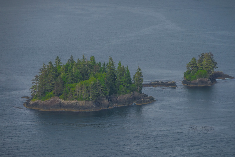 Lost At Sea Clayoquot Sound ,Tofino, and Ucluelet By Air,  Vancouver Island, BC, Canada