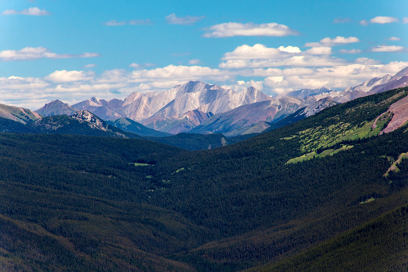 View from Sulphur Mountain_6575