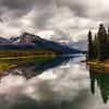 Maligne Lake_6402
