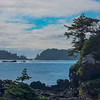The Distant Island National Park Pacific Rim National Park, Ucluelet, Vancouver Island, BC, Canada