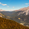 View from Sulphur Mountain_6574