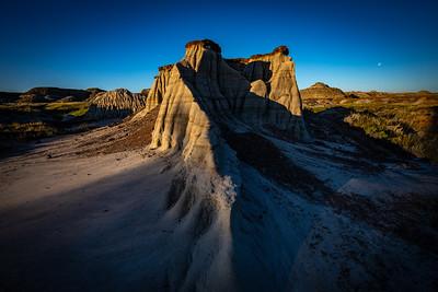 Dinsosaur Provincial Park