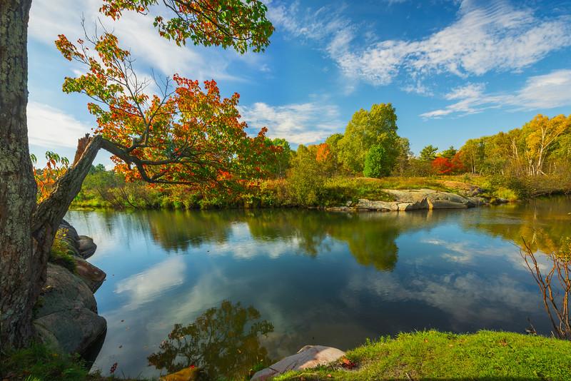 Killarney Provincial Park Getaway - Algonquin Provincial Park, Nipissing, South Part, Ontario, Canada