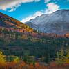 Dempster Highway, Yukon Highway, Yukon, Canada