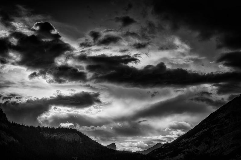 Near Banff