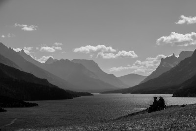 Waterton NAtional Park, Canada  2013