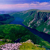 Gros Morne National Park, Newfoundland. 1990.