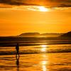 Sunset at Tofino 4