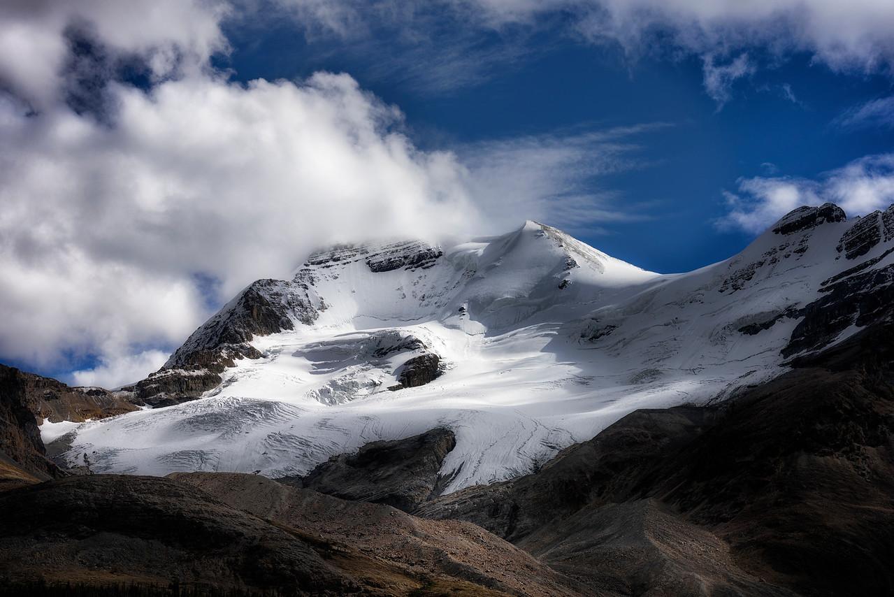 Columbia Icefileds