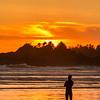 Sunset at Tofino 6