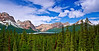 Canadian Rockies, Banff National Park, Landscape, 加拿大, 班夫国家公园 风景