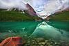 Canadian Rockies, Banff National Park, Lake Louise, Landscape, HDR, 加拿大, 班夫国家公园 风景, 高动态范围拍摄