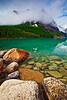 Canadian Rockies, Banff National Park, Lake Louise, Landscape, 加拿大, 班夫国家公园 风景