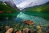 Canadian Rockies, Banff National Park, Lake Louise, Landscape, HDR, 加拿大, 班夫国家公园 风景