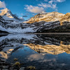 Reflections of Assiniboine