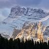 Golden Mount Rundle