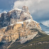 Craggy Castle Mountain