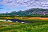 Canadian Rockies, Jasper National Park, Sunrise, HDR, Landscape, 加拿大 贾斯珀国家公园 风景, 高动态范围拍摄