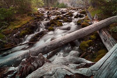 Grassi Lakes, Canmore Alberta