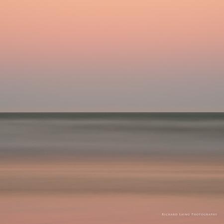 2015-3-1   Kairaki Sunset
